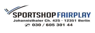 Sportshop Fairplay